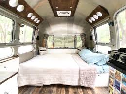 100 Airstream Interior Pictures Renovation Cost Breakdown Tiny Shiny Home