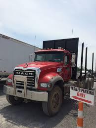 100 Big Mack Truck BIG MACK GU713 LOGGING TRUCK Modern General Discussion