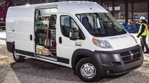 2014 Ram 2500 ProMaster Commercial Van