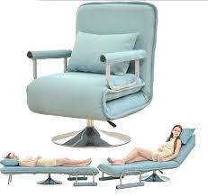 cabrio schlafsofa 5 position klapp sessel schlaffreizeitbekleidung liege lounge wohnzimmer möbel futon sessel