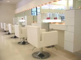 Salon Decor Ideas Images by 2014 Trends White And Clean Salon Decorating Ideas Homescorner Com