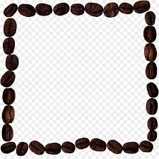 Coffee Bean Picture Frame Designer