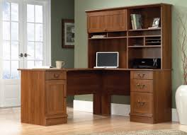 Sauder Heritage Hill 65 Executive Desk by Furniture Sauder Furniture Desk Alluring Sauder Furniture Roll
