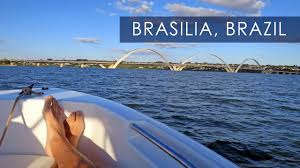 100 Where Is Brasilia Located The Futuristic Capital Travel Deeper Brazil Ep 4