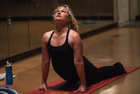 Hot Yoga Helps Participants Flush Body Through Sweating