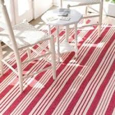 Bright Color Indoor & Outdoor Rugs in Nautical Styles
