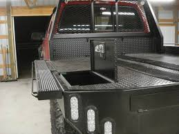 100 Steel Flatbed Truck Beds Lets See Your Snowmobile Flat Bed Setups Page 2 Back Country