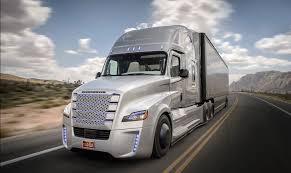 100 Trucking Equipment The Yale Tribune The Trucking Industry And Technological Disruption