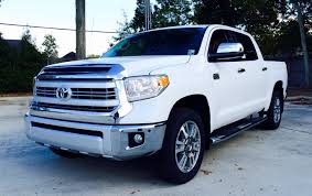 2015 Toyota Tundra CrewMax 4x2 1794 Edition 5.7L V8 Full Review ... Toyota E Truck Luxurious New For 2014 Toyota Trucks Suvs And Vans Best Of Types Awesome Hilux 3 Tundra Pickup Review Road Test With Entune 2015 Fresh Toyota Tundra Pinterest Tacoma Double Cab V6 Srs Speed Beautiful For Overview Cargurus Are Fishing Team Project Showcases Storage Sale In Collingwood Limited 57l 80k Invested Only 9k Miles Prerunner First