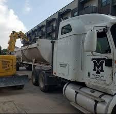 100 Permian Trucking Hot Shot Midland Texas Cargo Freight