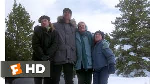 Tannenbaum Christmas Tree Farm Michigan by Christmas Vacation 2 10 Clip The Griswold Family