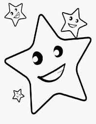 Coloring Pages Printable Star Games For Toddlers Awesome Blink White Wallpaper Types Perfect Personalized Popular