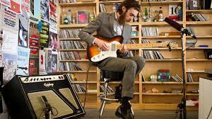 Keaton Henson Tiny Desk Concert