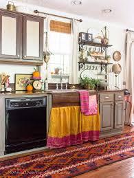 100 Eclectically Fall Home Tour Inspiring Spaces Home Decor Home