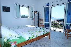 großzügige ferienwohnung in finikounda mit bezauberndem ausblick auf das meer in foinikounta peloponnes für 5 personen griechenland
