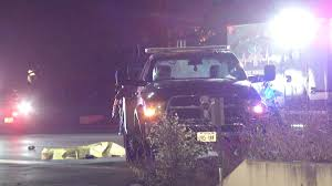 100 Tow Trucks San Antonio Truck Driver Fatally Strikes Homeless Man On NW Side Police Say