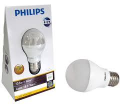 philips starts a anticipated led bulb price war for less than