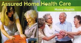Assured Home Health Care LLC Home