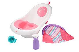 Infant Bath Seat Canada by Fisher Price 4 In 1 Sling U0027n Seat Tub Walmart Canada