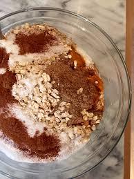 Pumpkin Pie Mcdonalds by Healthy Pumpkin Pie In A Jar For Breakfast Heels In The Hills