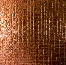 Copper Tiles For Backsplash by Neat Things To Do In Your Home With Copper Mosaic Tiles Belk Tile