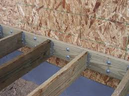 Tji Floor Joist Span by 6 Deck Installation Errors And How To Prevent Them Wood Products