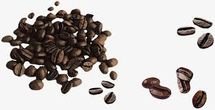 Coffee Png Image And For Free Download Beans Clipart Scattered
