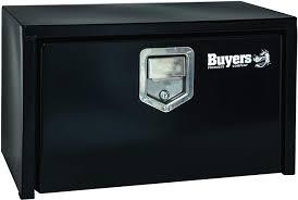 100 Black Truck Box Amazoncom Buyers Products Steel Underbody W