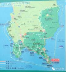 canap駸 atlas 臺灣之行之 四 清涼墾丁 民初思韻網