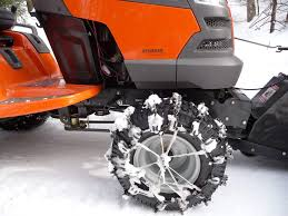Tire Chains, Front Tire, John Deere X749 Tractor Its Not Too Early To Be Thking About Snow Chains Adventure Journal Weissenfels Rex Tr Tr106 Radial Chain Passenger Cable Traction Tire Set Of 2 Sc1038 Cables Walmartcom 900 20 Truck Tires 90020 Power King Super Light Ice Melt Control The Home Depot Best For 2018 Massive Guide Kontrol Laclede Size Chart Canam Commander Forum Affordable Retread Car Rv Recappers Chaiadjusttensioners With Camlock