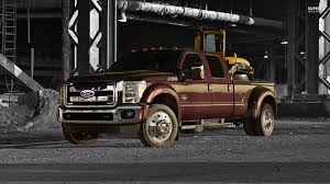 Ford Pickup: What Is The Biggest Ford Pickup Truck