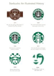 40 Years Of Starbucks
