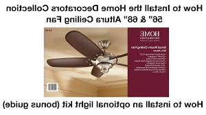 Altura Ceiling Fan Light Kit by Ceiling Fans With Lights Large Or Without Outdoor Throughout