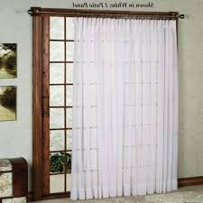 curtain ideas for a sliding glass door hit patio door curtain rods
