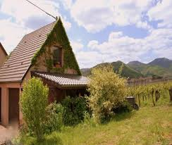 chambre d hote alsace haut rhin le vogelgarten à 3kms de kaysersberg 10kms de à sigolsheim