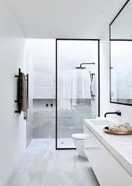 moderne duschtür maße und ideen designs tipps design dekor
