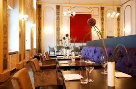 gourmet restaurants william dresden berlin prinz de
