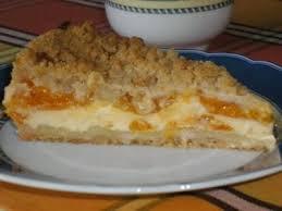 aprikosen kuchen mit vanillequark rezept bild nr
