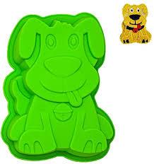 de keepingcoox pup puppy silikon kuchenform zum