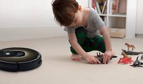 Roomba For Hardwood Floors by Irobot Roomba 980 Supports Both Android U0026 Ios Costs 899
