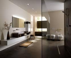 badezimmer design badezimmer braun modernes badezimmerdesign