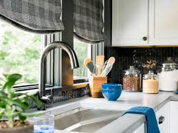 Classic Ceramic Tile Staten Island by Which Kitchen Is Your Favorite Hgtv Urban Oasis Sweepstakes Hgtv