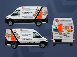 100 Truck Designs Design Realistic Car Truck And Van Wrap Designs By Nidvar