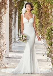 IVOIRE by KITTY CHEN CATHERINE V1801 Sheath Wedding Dress