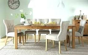 Unique Dining Room Chairs 8 Seat Set Round Tables For