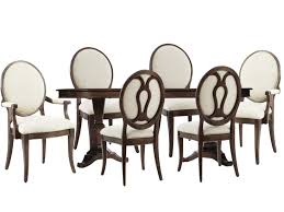 A R T Furniture St Germain Dining Collection by Dining Rooms Outlet