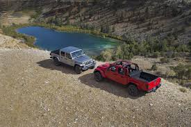 2020 Jeep Gladiator Won't Offer 2.0L Four Cylinder Engine ... What If Your 20 Jeep Gladiator Scrambler Truck Was Rolling On 42 This Is The Allnew Pickup Gear Patrol 2018 Review Youtube With Regard The Commercial Launch In Emea Region Heritage 1962 Blog 1967 J10 J3000 Barn Find Brings Back Truck Wkbt Jeep Gladiator Pickup Concept Autonetmagz Mobil Dan Spy Shoot At Cars Release Date 2019 Elbows Into Wars Take A Trip Down Memory Lane With Jkforum