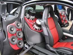 Best Speakers Truck