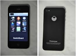 October 2009 iPhone 4 Prototype Shows Up on eBay [Update Listing