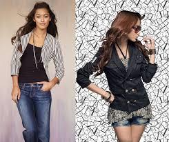 Latest Fashion Dress For Teenage
